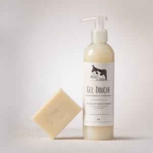 Gel douche / Shampoing